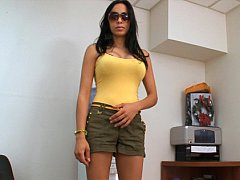 Lacey Cruz  I Like Her Boobs... Big And Beautiful^beeg