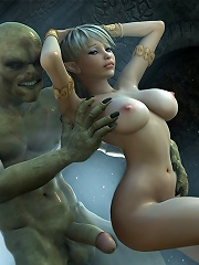 Sorceress Rubs Slit And Receives Warm Sperm On Face^kingdom Of Evil 3d Porn XXX Sex Pics Picture Pictures Gallery Galleries 3d Cartoon