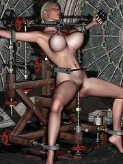 Erotic Bdsm 3d Comics^3d Bdsm Artwork 3d Porn Sex XXX Free Pics Picture Gallery Galleries