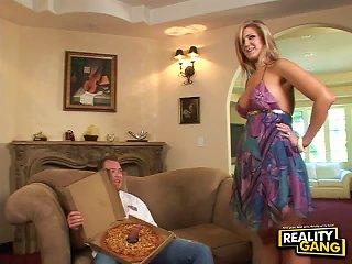Milf In A Dress Needs Sex