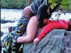 Outdoor Interracial Free Amateur Porn Video 6f Xhamster