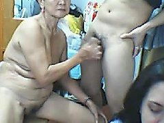 Granny With Nieces12 Free Amateur Porn Video 6e Xhamster