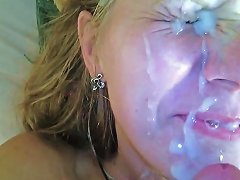 The Ultimate Amateur Homemade Facial Collection Part 1