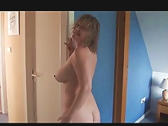 One Horny Lady And One Lucky Dick Free Porn 89 Xhamster