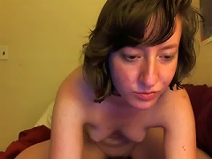 Skinny Girl With Cute Little Tits Webcam