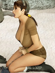 3d Floosie Gives Owner His First Taste Of Twat^3d Evil 3d Porn XXX Sex Pics Picture Pictures Gallery Galleries 3d Cartoon