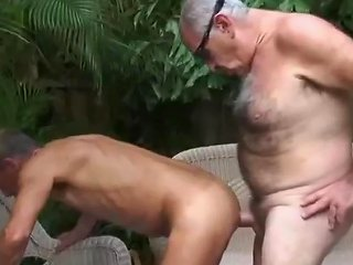 Old Guys Suck And Fuck