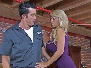 Bridgette B Billy Glide In Latina Dultery Upornia Com