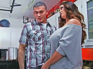 Alison Tyler Clover In My Wife Shot Friend Upornia Com
