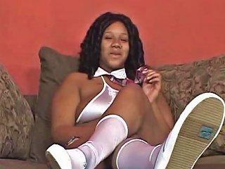 Talicious Ebony Cheerleader Free Butt Porn 33 Xhamster