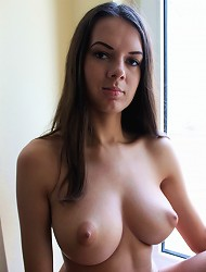 Awe-inspiring gorgeous beauty with perfect...