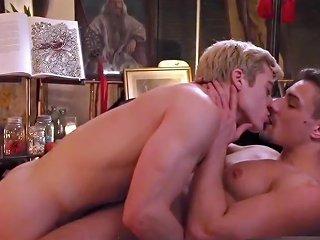 Blake Mitvhell Bareback Carter Dane The Tailor Gay