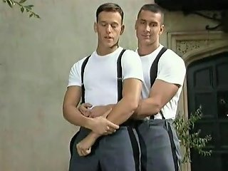 Cadet Free Gay Muscles Vintage Porn Video E0 Xhamster