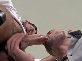 Mike De Marko Alex Torres In Big Dick Tech Part 2 Video Extrabigdicks Upornia Com
