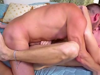 Young College Student Craves Teacher Daddys Big Dick