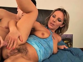 Natural Tits Milf Hardcore With Cum On Pussy Drtuber