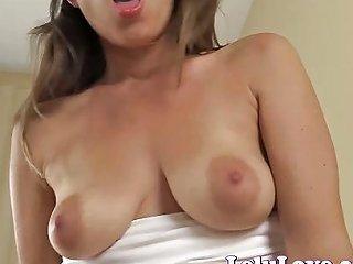 Lelu Love MILF Seducing Baseball Coach Porn 4c Xhamster