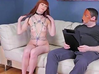 Nun Bondage XXX She Told Him She Wished To Bear For Him While Pleasing