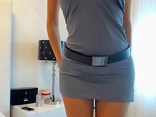 Mirror Boots Toy And Incredible Rich Blonde Free Porn 6f