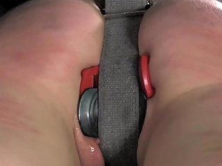 Chained Sub Punished With Analplay Free Porn 83 Xhamster