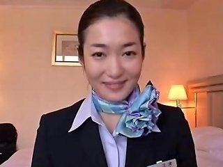 Azhotporn Com Hardcore Fuck With Asian Stewardess Porn Video 651