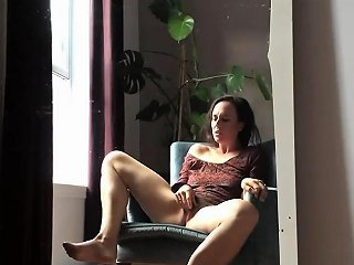 Amateur Sucks A Cock And Jerks His Own Nuvid