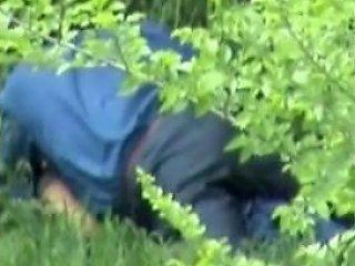 Hidden Cam Sex In Park Csm