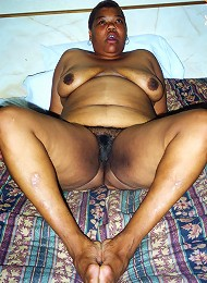 Betty is a mature black woman who loves getting freaky. Cum see just how naughty she can be on the bed, a chair, or anywhere