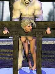 Hentai Peasant Girl Fucked By Dick On The Office Desk^kingdom Of Evil 3d Porn XXX Sex Pics Picture Pictures Gallery Galleries 3d Cartoon