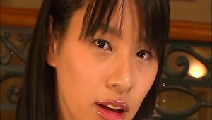Pretty Girl Hana Haruna Takes A Pounding In Her Tight Japanese Pussy