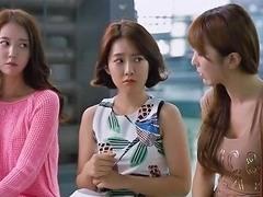 Eun Seo Hwa Yeon Cho Hyun Korean Woman Art College Sex