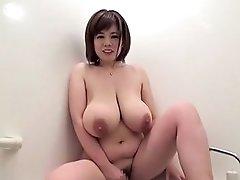 Fabulous Japanese Whore In Best Bbw Big Tits Jav Scene