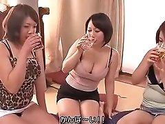 Incredible Japanese Chick Yuki Maeda Shiori Yuino Sachika Manabe In Crazy Pov Group Sex Jav Video