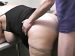 Chubby Secretary Fucks In Her Office Porn 8e Xhamster