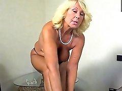 Grandma Has A Young Fucker Porn Videos