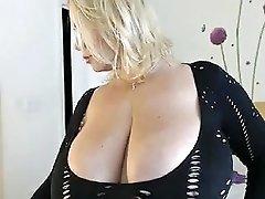 Two BBW With Huge Tits Having Fun Txxx Com