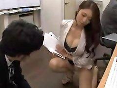Reiko Kobayakawa Japanes Secretary1 Jufd 298 Txxx Com