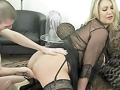 Leigh Darby In Quot My French Stepson Quot Full Scene