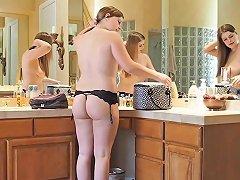 Busty Pornstar Dresses Free Danielle Ftv Porn Cc Xhamster