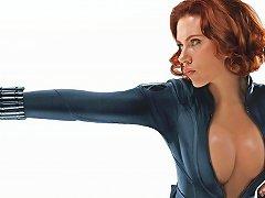 Scarlett Johansson Known As Black Widow Porn 71 Xhamster