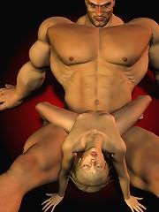 3d Beauty Got Punished And Deepthroats^helltastic Monster Porn Adult Enpire 3d Porn XXX Sex Pics Picture Pictures Gallery Galleries 3d Cartoon