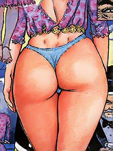 porn comics that will make...