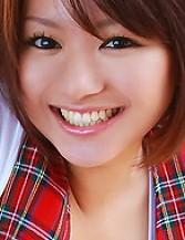 Cutie Haruka Uchiyama Strips For You