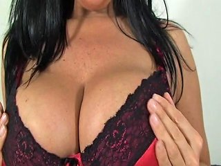 Another Buxom Brunette Free Big Tits Porn 5a Xhamster