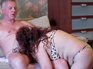 Russian Arab Ugly Milf Whore Acquire Used Creampie