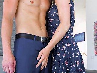 Markus Fucked Horny Slut Lily Blindfolded Porn Videos