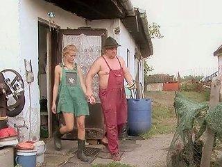 Farm Girl Fuck