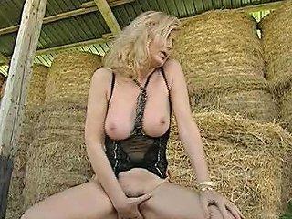Maurizia Tecla Ex Men Are Fucked At Ranch By Satanika