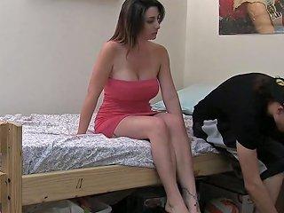 Busty College Chicks In His Dorm Hdzog Free Xxx Hd High Quality Sex Tube