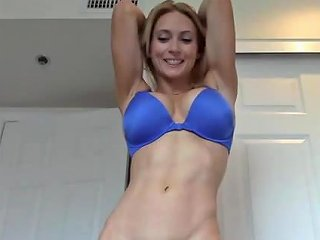 Caught My Hot Fitness Instructor Live Any Porn